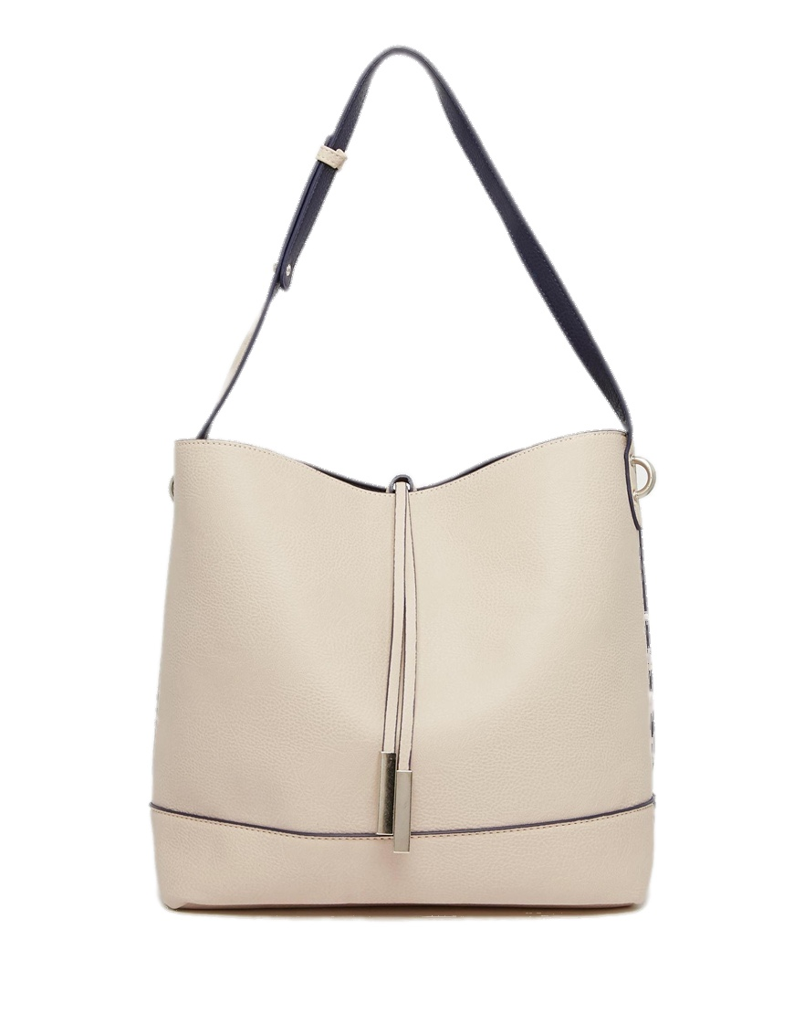 Oasis Reversible Hobo Bag