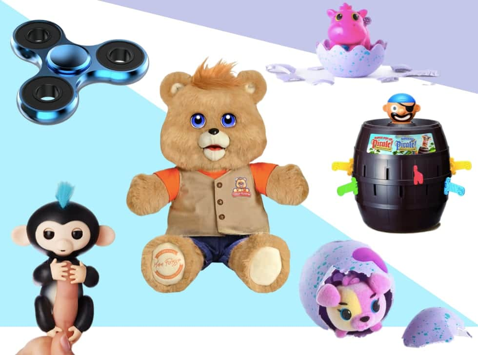 Popular Christmas Toys : Best toys for christmas new most popular